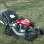 Best Self-Propelled Electric Start Lawn Mowers